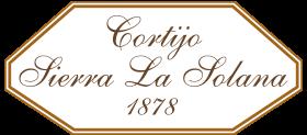 Cortijo Sierra La Solana 1878 Logo